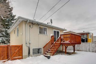 Photo 35: 11504 130 Avenue in Edmonton: Zone 01 House for sale : MLS®# E4227636