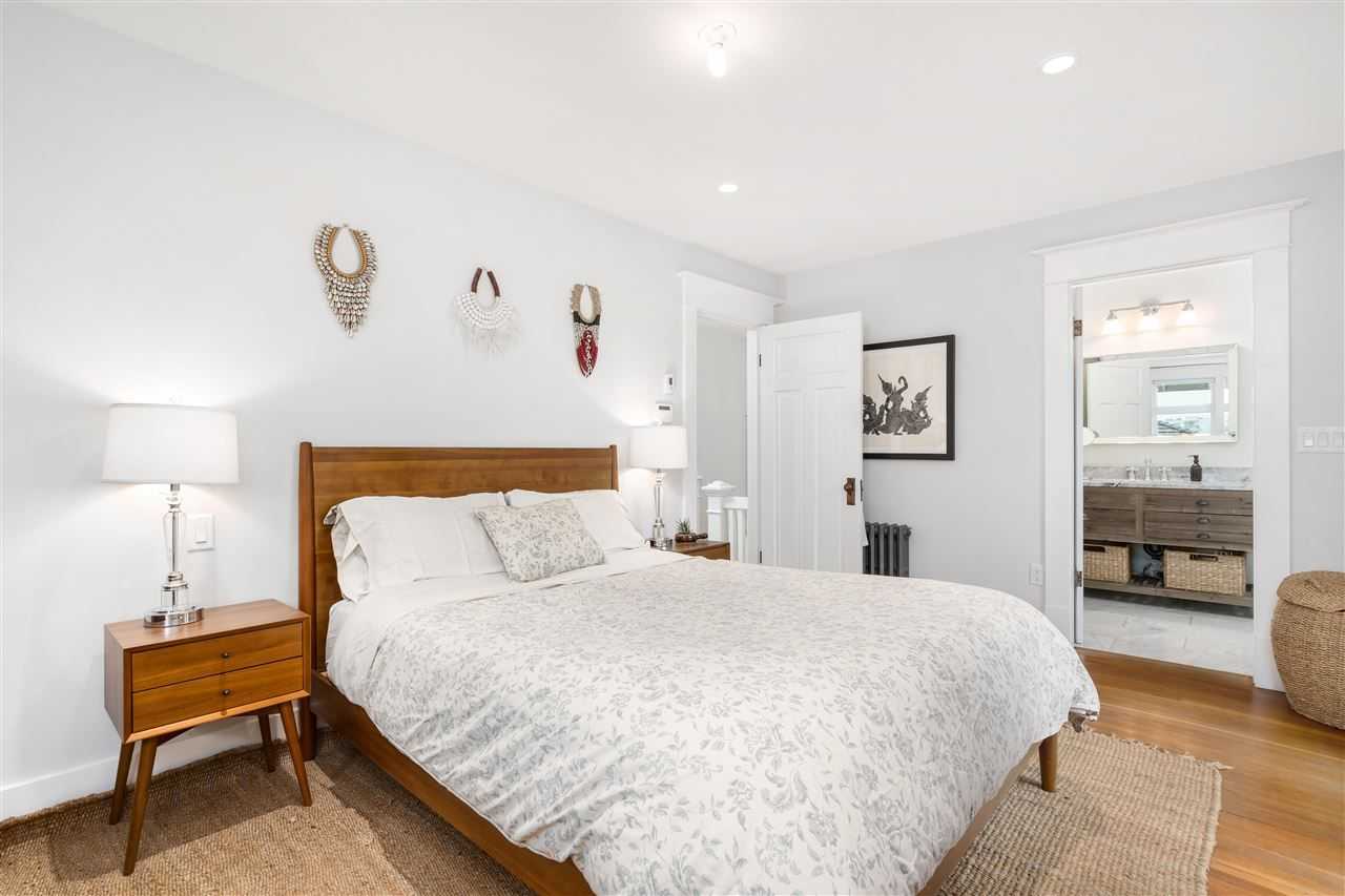 Photo 18: Photos: 849 DURWARD Avenue in Vancouver: Fraser VE House for sale (Vancouver East)  : MLS®# R2584821