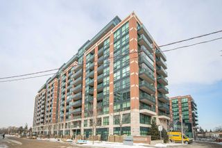 Photo 1: 428 525 Wilson Avenue in Toronto: Clanton Park Condo for lease (Toronto C06)  : MLS®# C4754904