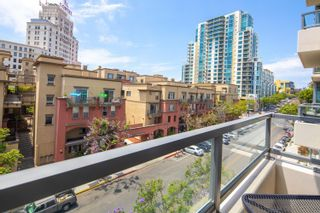 Photo 8: DOWNTOWN Condo for sale : 2 bedrooms : 1441 9th Ave #508 in San Diego