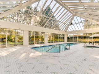 """Photo 22: 903 6888 STATION HILL Drive in Burnaby: South Slope Condo for sale in """"SAVOY CARLTON"""" (Burnaby South)  : MLS®# R2336364"""