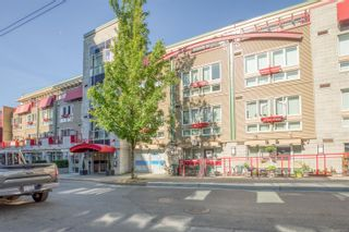 Photo 27: 317 99 Chapel St in Nanaimo: Na Old City Condo for sale : MLS®# 885371
