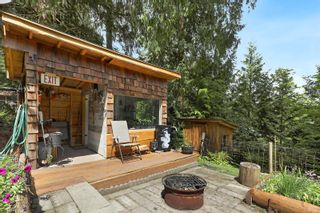 Photo 44: 834 Sutil Point Rd in : Isl Cortes Island House for sale (Islands)  : MLS®# 877515