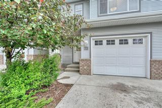 Photo 4: 66 Crystal Shores Cove: Okotoks Row/Townhouse for sale : MLS®# C4305435