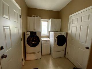 Photo 13: 208 Parkglen Close: Wetaskiwin House for sale : MLS®# E4252924