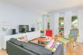 """Photo 2: 108 738 E 29TH Avenue in Vancouver: Fraser VE Condo for sale in """"CENTURY"""" (Vancouver East)  : MLS®# R2194589"""