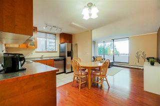 """Photo 3: 502 7171 BERESFORD Street in Burnaby: Highgate Condo for sale in """"Middle Gate Tower"""" (Burnaby South)  : MLS®# R2437506"""