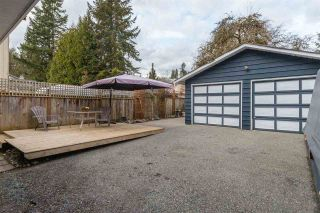 Photo 33: 1336 E KEITH ROAD in North Vancouver: Lynnmour House for sale : MLS®# R2555460