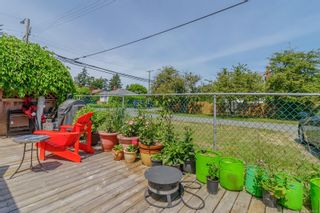 Photo 17: 485 Marigold Rd in : SW Marigold House for sale (Saanich West)  : MLS®# 878583