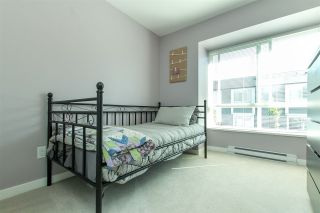 """Photo 18: 53 8438 207A Street in Langley: Willoughby Heights Townhouse for sale in """"YORK By Mosaic"""" : MLS®# R2201885"""