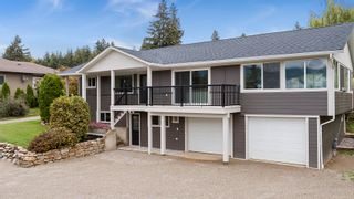 Photo 1: 2660 Northeast 25 Street, Salmon Arm, BC in Salmon Arm: Townhouse for sale : MLS®# 10165234
