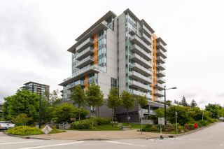Main Photo: 201 9025 HIGHLAND Court in Burnaby: Simon Fraser Univer. Condo for sale (Burnaby North)  : MLS®# R2585004