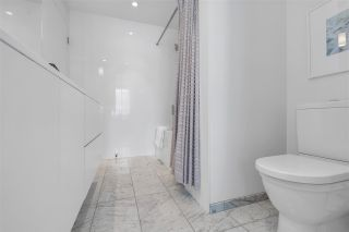 """Photo 23: 1879 W 2ND Avenue in Vancouver: Kitsilano Townhouse for sale in """"BLANC"""" (Vancouver West)  : MLS®# R2592670"""