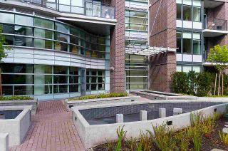 """Photo 29: 193 WALTER HARDWICK Avenue in Vancouver: False Creek Condo for sale in """"BRIDGE"""" (Vancouver West)  : MLS®# R2512536"""