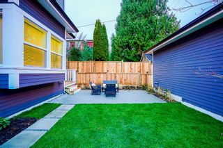 Photo 16: 1369 E 13TH Avenue in Vancouver: Grandview VE 1/2 Duplex for sale (Vancouver East)  : MLS®# R2230721
