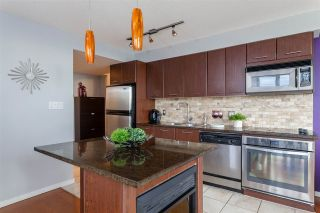 """Photo 8: 2508 1155 SEYMOUR Street in Vancouver: Downtown VW Condo for sale in """"BRAVA"""" (Vancouver West)  : MLS®# R2120321"""