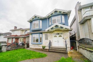 Photo 3: 3354 MONMOUTH Avenue in Vancouver: Collingwood VE House for sale (Vancouver East)  : MLS®# R2578390