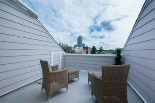 Photo 26: 9 1720 11 Street SW in Calgary: Lower Mount Royal Row/Townhouse for sale : MLS®# A1140590