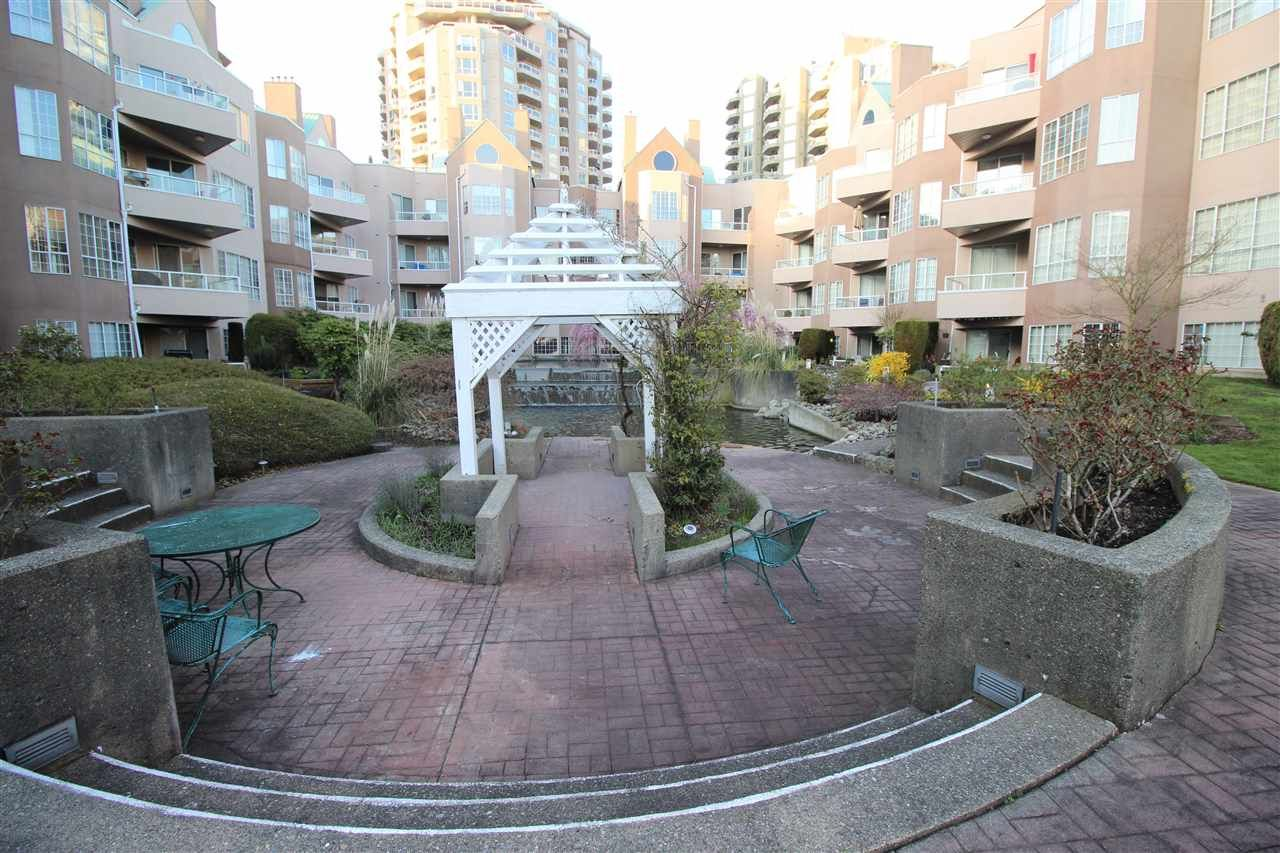 """Photo 27: Photos: 118 1150 QUAYSIDE Drive in New Westminster: Quay Condo for sale in """"WESTPORT"""" : MLS®# R2559746"""