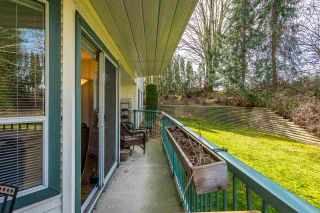 """Photo 19: 117 1755 SALTON Road in Abbotsford: Central Abbotsford Condo for sale in """"THE GATEWAY"""" : MLS®# R2438993"""