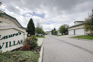 Photo 40: 13 Strathearn Gardens SW in Calgary: Strathcona Park Semi Detached for sale : MLS®# A1114770