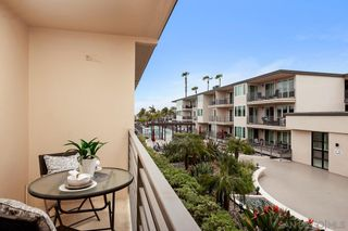 Photo 21: POINT LOMA Condo for sale : 1 bedrooms : 1021 Scott St #205 in San Diego