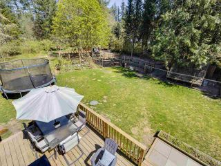Photo 24: 24255 54 Avenue in Langley: Salmon River House for sale : MLS®# R2569756