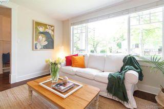 Photo 4: 2755 Belmont Ave in VICTORIA: Vi Oaklands House for sale (Victoria)  : MLS®# 839504