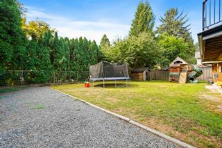 Photo 32: 1648 COQUITLAM Avenue in Port Coquitlam: Glenwood PQ House for sale : MLS®# R2617170