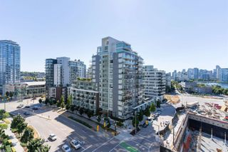 Photo 30: 1102 1618 QUEBEC STREET in Vancouver: Mount Pleasant VE Condo for sale (Vancouver East)  : MLS®# R2602911