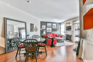 """Photo 5: 209 15368 16A Avenue in Surrey: King George Corridor Condo for sale in """"Ocean Bay Villa's"""" (South Surrey White Rock)  : MLS®# R2291476"""