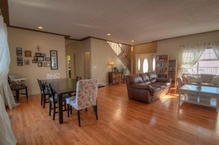 Photo 8: 204042 RR251: Mossleigh House for sale : MLS®# C4171966
