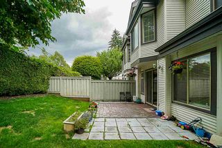 Photo 20: 49 15840 84 AVENUE in Surrey: Fleetwood Tynehead Townhouse for sale : MLS®# R2284673