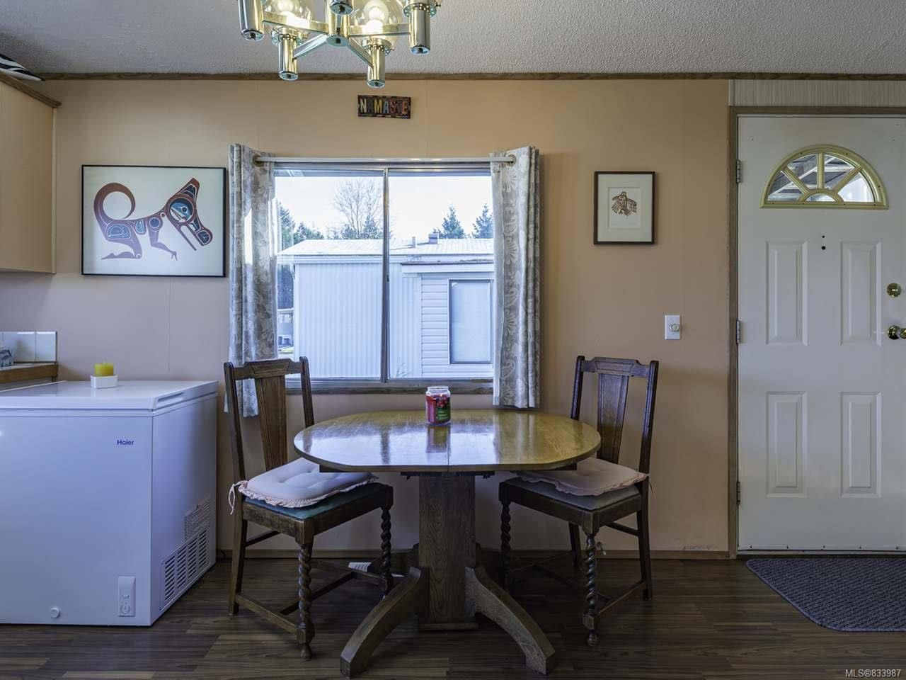 Photo 17: Photos: 64 390 Cowichan Ave in COURTENAY: CV Courtenay East Manufactured Home for sale (Comox Valley)  : MLS®# 833987