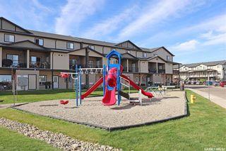Photo 28: 408 3826 Dewdney Avenue East in Regina: East Pointe Estates Residential for sale : MLS®# SK871647
