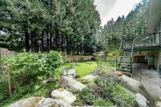 """Photo 17: 4040 OXFORD Street in Port Coquitlam: Oxford Heights House for sale in """"Oxford Heights"""" : MLS®# R2386339"""