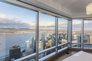 Photo 7: 6305 1151 W GEORGIA Street in Vancouver: Coal Harbour Condo for sale (Vancouver West)  : MLS®# R2542197