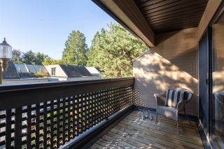 """Photo 28: 203 333 WETHERSFIELD Drive in Vancouver: South Cambie Condo for sale in """"Langara Court"""" (Vancouver West)  : MLS®# R2503583"""
