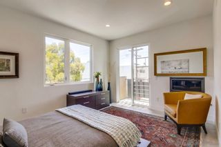 Photo 25: HILLCREST Townhouse for sale : 3 bedrooms : 160 W W Robinson Ave in San Diego