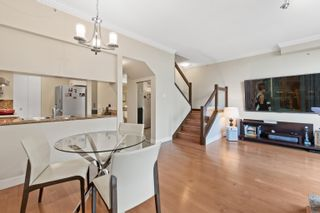 """Photo 13: TH117 1288 MARINASIDE Crescent in Vancouver: Yaletown Townhouse for sale in """"Crestmark I"""" (Vancouver West)  : MLS®# R2625173"""