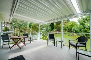 Photo 21: 5135 ELSOM Avenue in Burnaby: Forest Glen BS House for sale (Burnaby South)  : MLS®# R2480239