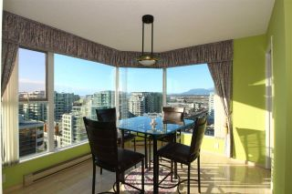 """Photo 11: 1102 8081 WESTMINSTER Highway in Richmond: Brighouse Condo for sale in """"Richmond Landmark"""" : MLS®# R2554856"""