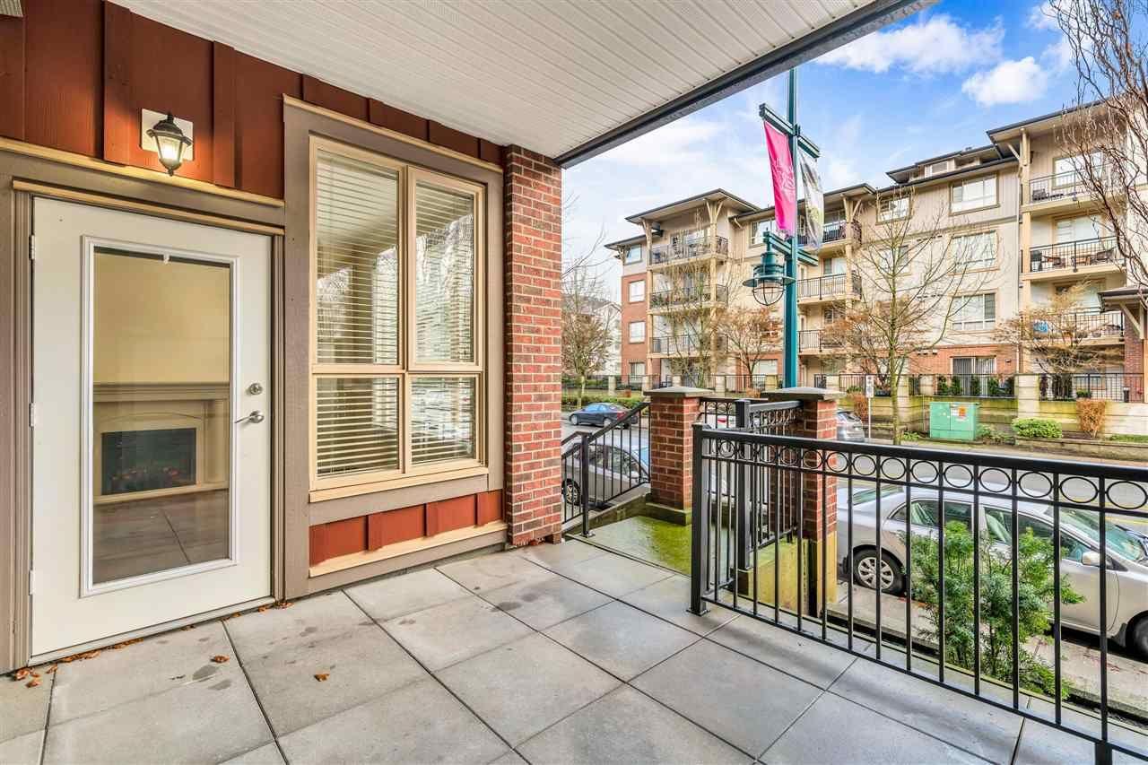 """Photo 18: Photos: 103 2628 MAPLE Street in Port Coquitlam: Central Pt Coquitlam Condo for sale in """"VILLAGIO 2"""" : MLS®# R2530143"""