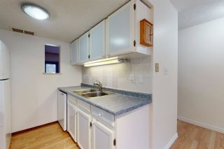 Photo 6: 6608 106 Street in Edmonton: Zone 15 House Half Duplex for sale : MLS®# E4226690