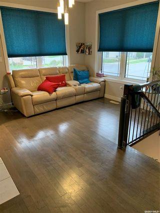 Photo 34: 443 Langlois Way in Saskatoon: Stonebridge Residential for sale : MLS®# SK869867