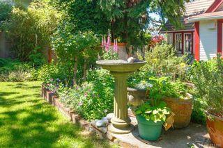 Photo 35: 1335 Franklin Terr in VICTORIA: Vi Fairfield East House for sale (Victoria)  : MLS®# 816382