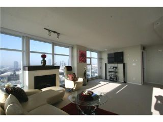 """Photo 1: 2207 2289 YUKON Crescent in Burnaby: Brentwood Park Condo for sale in """"WATERCOLOURS"""" (Burnaby North)  : MLS®# V983849"""