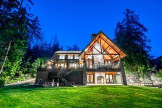 Photo 29: 949 ARBUTUS BAY Lane: Bowen Island House for sale : MLS®# R2615940