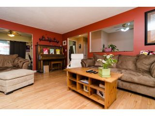 Photo 4: 11190 90TH Avenue in Delta: Annieville House for sale (N. Delta)  : MLS®# F1436184