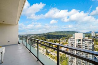 """Photo 12: 3501 9888 CAMERON Street in Burnaby: Sullivan Heights Condo for sale in """"Silhouette South"""" (Burnaby North)  : MLS®# R2624763"""